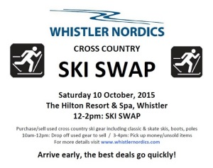 ski swap whistler add